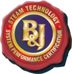 B&J Steam Technology